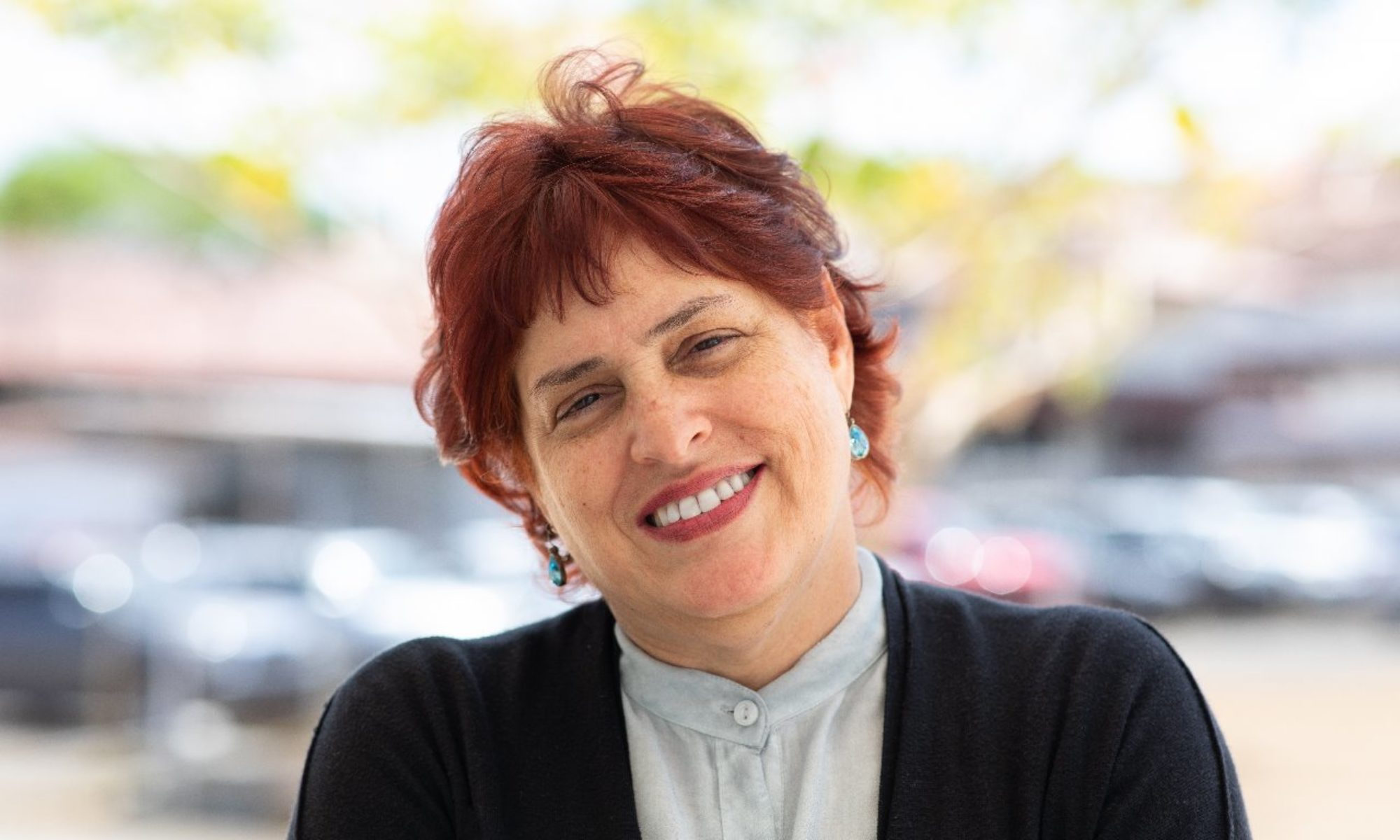Carmenza Spadafora, Ph.D.